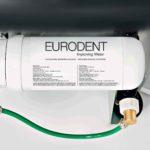 Eurodent filtro LGB: sistema di ultrafiltrazione molecolare