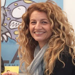 Intervista a Giovanna Dozio – Responsabile commerciale Eurodent