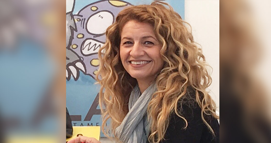 Giovanna Dozio