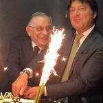 Eurodent a Expo Dental Meeting: novità e festeggiamenti