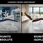 Promozione eccezionale per i 60 anni di Eurodent