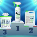 I campioni dell'Igiene
