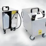 ISOSAN: il vapore che sanifica al 100%, contro virus, batteri ed allergeni