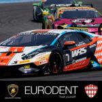 Eurodent al fianco di GSM Racing Team per il terzo appuntamento della Lamborghini Super Trofeo