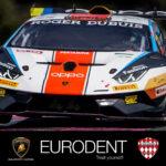 Al Paul Ricard le penalità rovinano i festeggiamenti del GSM Racing Team sponsorizzato Eurodent